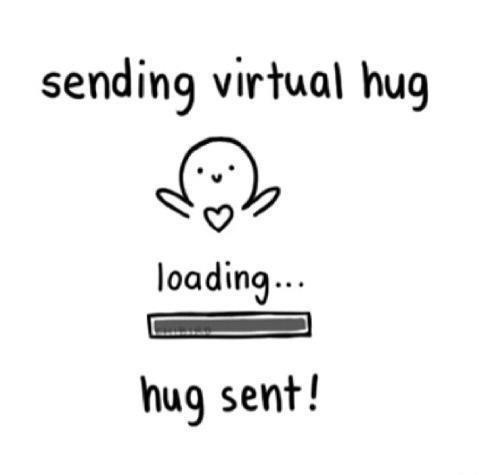 Gosh. I wish I could just hug all of you sometimes! Good night, sweet dreams. :) Let's make tomorrow something wonderful, shall we? Stay strong!