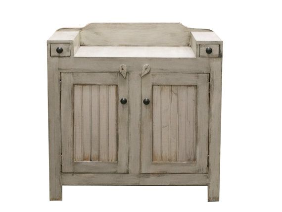 Farmhouse Vanity 12314 By FoxDenDecor On Etsy