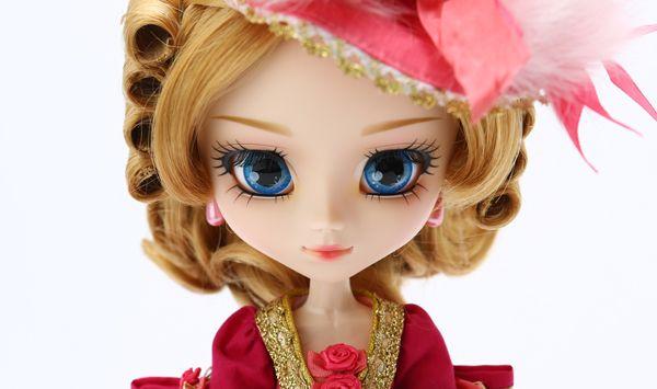 Pullip Marie Antoinette doll $220
