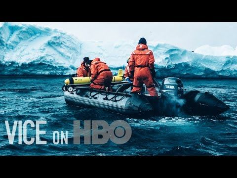 MUST WATCH.  See minute 20:00 on to start. Our Rising Oceans (VICE on HBO: Season 3, Episode 1) - If you wish to understand global sea level rise and glacial ice melt. This objective video presents a view from both climate deniers and actual Climate scientists.  YouTube