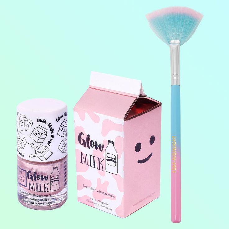 Glow Girl Makeup Set