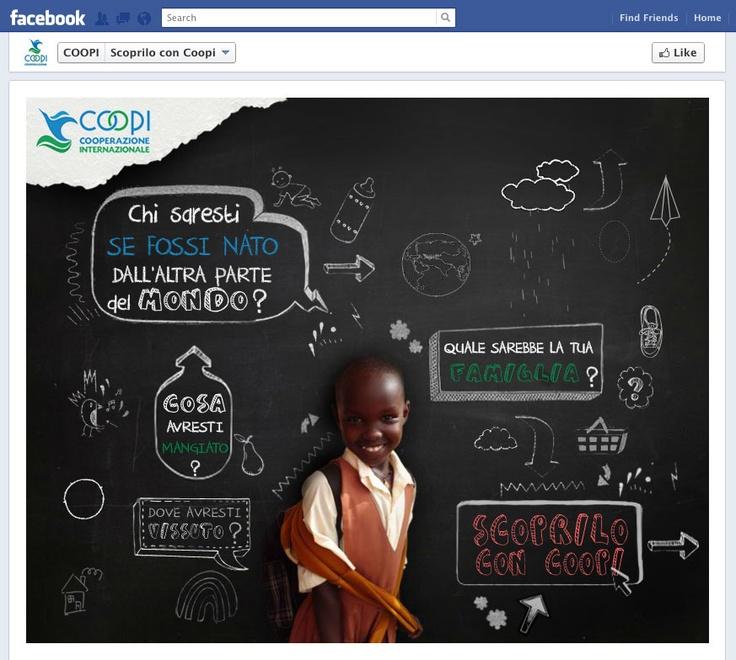 #nonprofit - Scoprilo con #COOPI