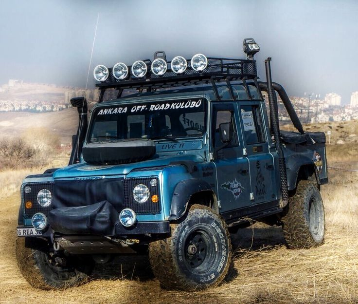 Land rover range rover запчасти