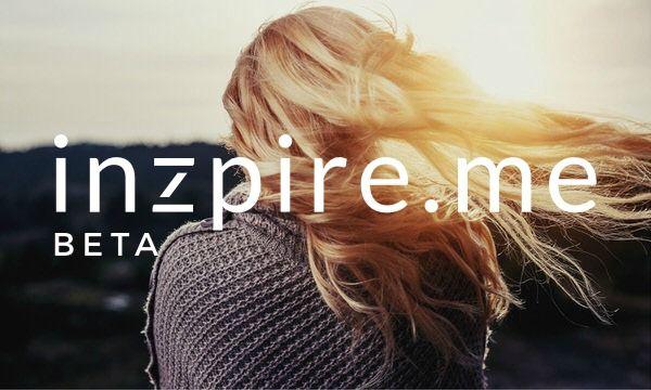 Το e - περιοδικό μας: Inspire για όλους τους blogger...