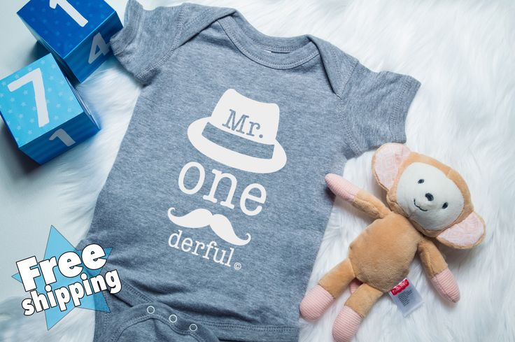 1st Birthday onesie, Mr onederful onesie, Mr Onederful tee, 1st birthday tee, 1stBirthday boy shirt, Boys first birthday outfit by MECOLLECTION15 on Etsy https://www.etsy.com/listing/533183117/1st-birthday-onesie-mr-onederful-onesie