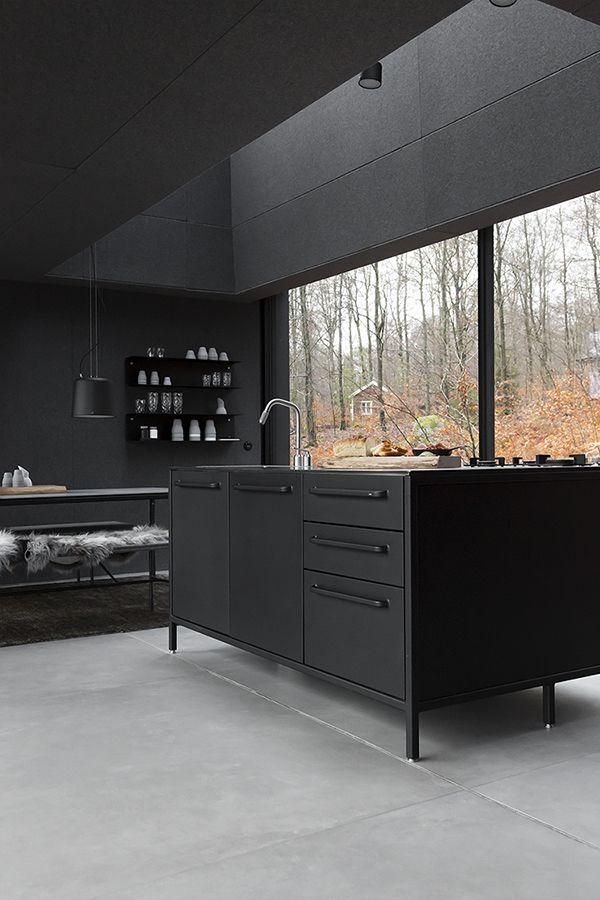 13 Best Architecture  Ed & Lor Calma Images On Pinterest  Wolf New 2020 Kitchen Design Training Inspiration Design