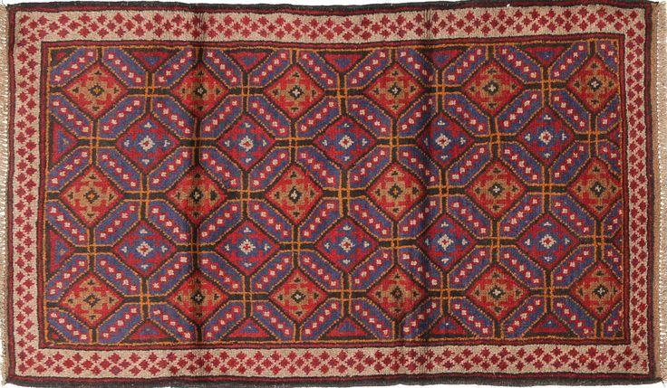 Beluch 83x145 - CarpetVista