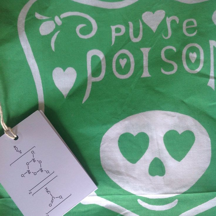 I've just created these rather jolly, poison themed, tea towels. In arsenic green and foxglove pink. Each one has been hand screened on to cotton. A perfect tongue in check gift! They also look great framed and hung on a wall.