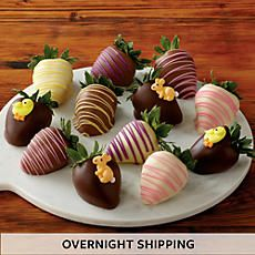Easter Chocolate-Covered Strawberries - 29127