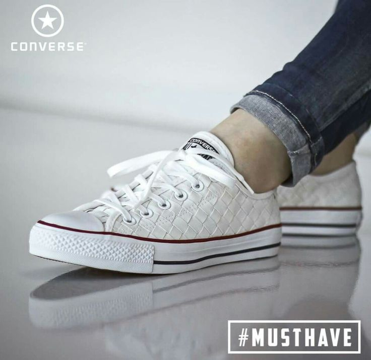 #musthave#converse