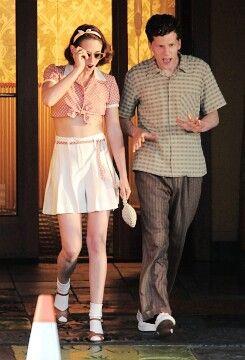 Kristen and Jesse