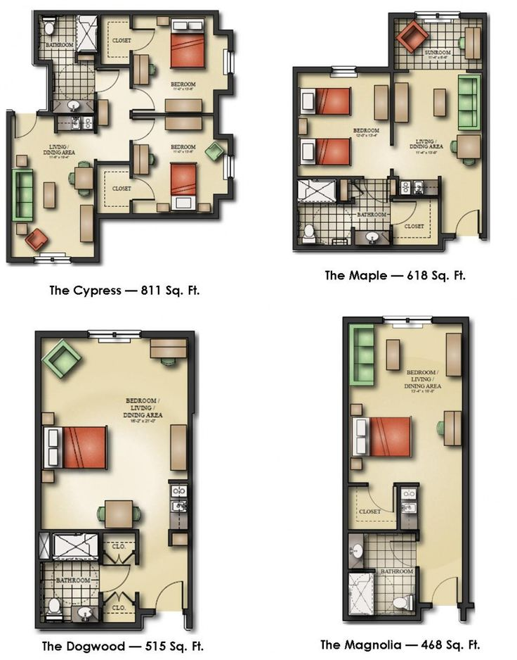 Do It Yourself : Floor Plans In Designing A House