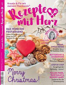 ♡ Rezepte mit Herz - unser Magazin