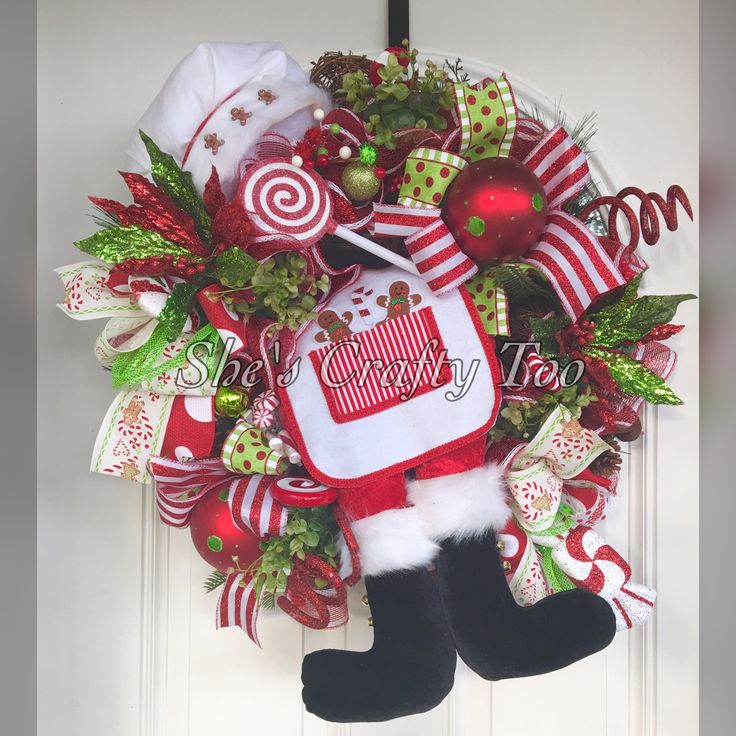 Christmas Decorations Arlington Tx: Pin By She's Crafty Too On Trendy Tree Custom Designer