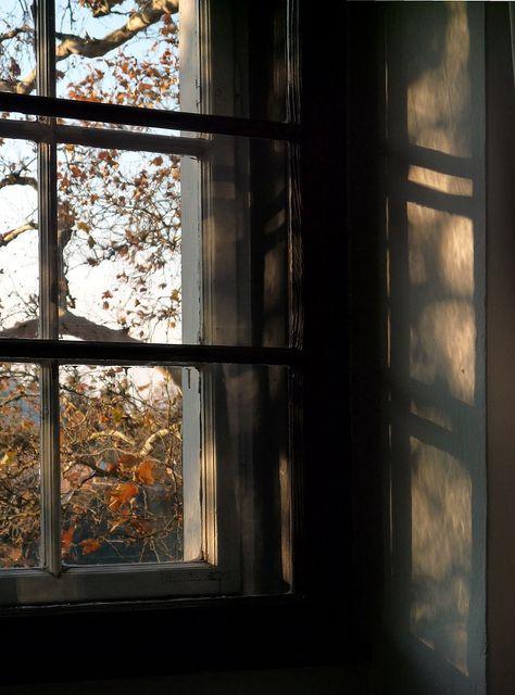 Szigliget window | Flickr - Photo Sharing!
