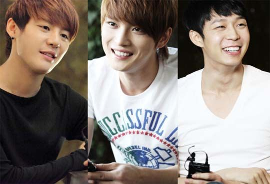 JYJ's agency C-JeS Entertainment to actively pursue underage malicious netizens