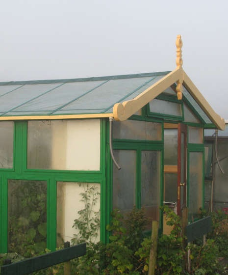 1000+ Images About Cute Greenhouse Cold Frame Ideas On