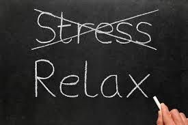 NEW POST   11/15/14   Which type of stress is most toxic for your health and how can you combat it's longer-term effects?