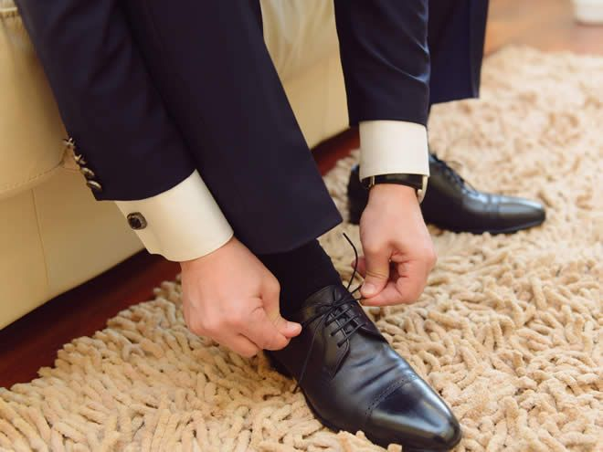 Beauty Tips for Chic Men Planning To Attend A Party Style