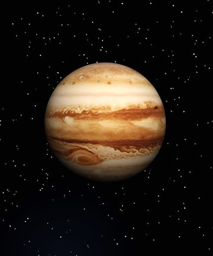 Jupiter Is About To Be In Retrograde (& It's Nothing Like Mercury)+#refinery29