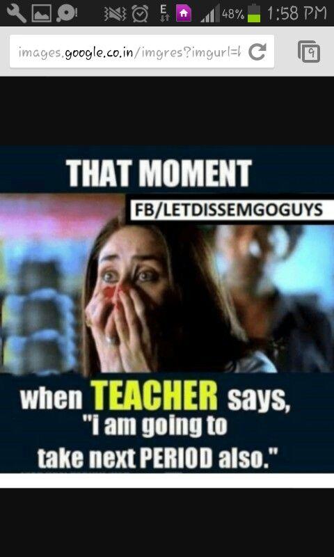 Dil krta hai teacher ka sar phor dain
