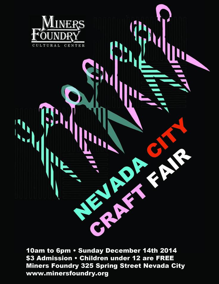 Spring Craft Fairs  In California