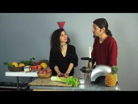 Le jeûne, la fête du corps 11 - Sofiia Manousha, vous faites quoi de Ramadan ? - www.regenere.org