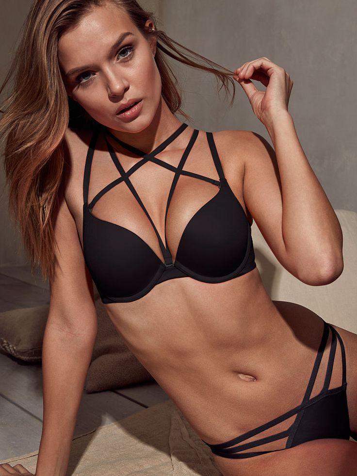 Strappy Push-Up Bra - Very Sexy - Victoria's Secret