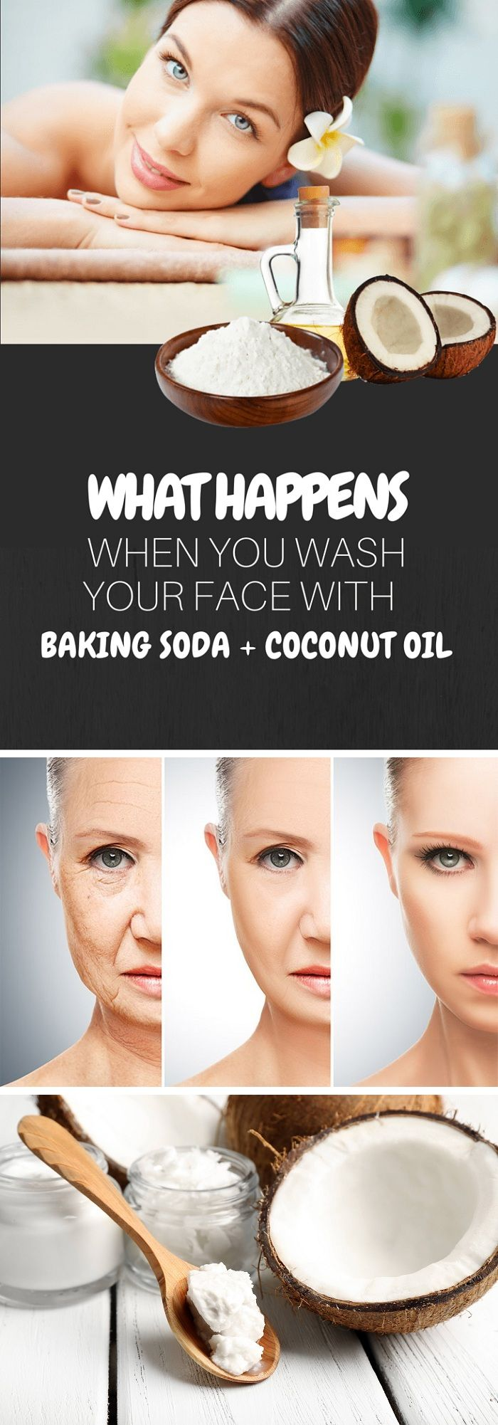 Baking soda and coconut oil face wash, can be very good for washing your face. Exfoliating your skin has become an increasingly popular part of the beauty routine of men and women alike. The idea is that the mild abrasive nature from baking soda and coconut oil removes dead skin cells to create an even …