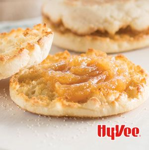 if you can make applesauce (and we know you can), you can make apple butter. Quick Apple Butter makes a great topping for waffles and pancakes.