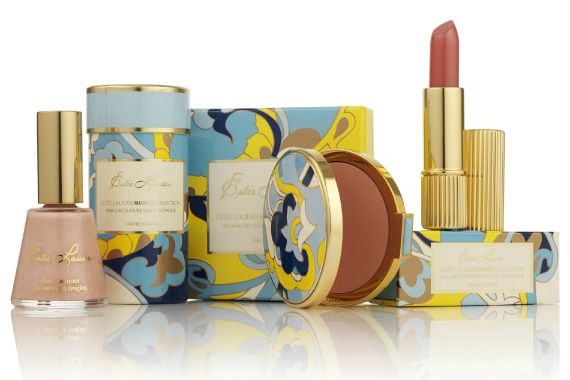 Estee Lauder Spring 2013 Mad Men Collection In stores now - who knew?