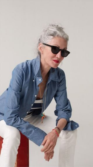 Linda Rodin at Barneys; The Working Women's Club in DTLA; More!