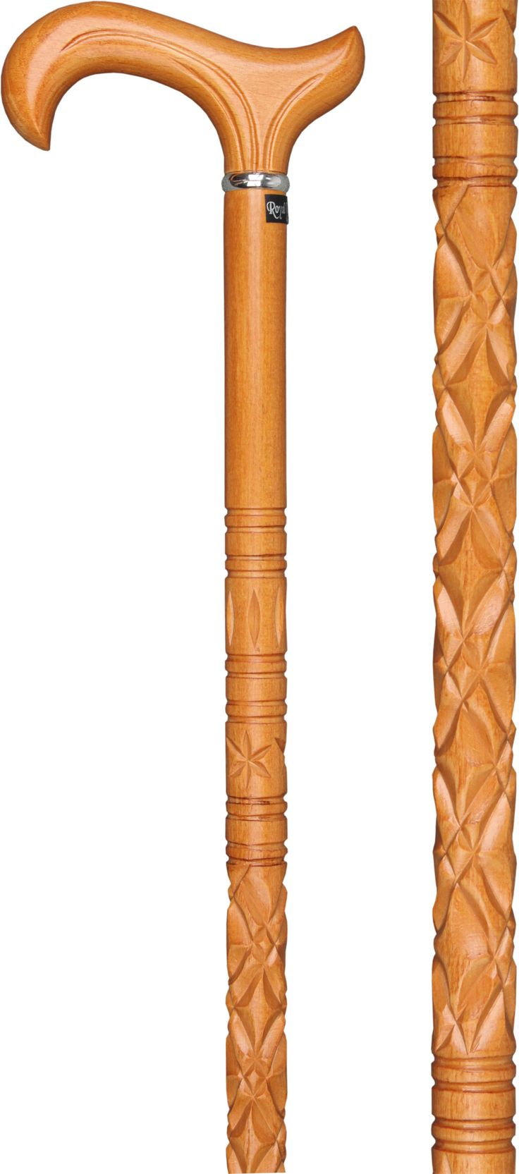 Free Wood Carving Patterns For Walking Sticks ...