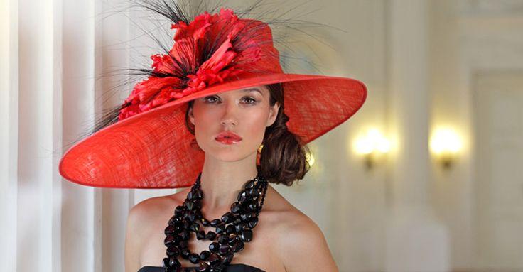 Wedding Hats For Women » Women's Styles