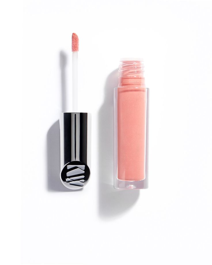 """Kjaer Weis Lip Gloss""""As Spring approaches I'm ditching my heavy makeup for lighter formulas. That's why I'm capital-O obsessed with this grown-up take on lip gloss. The Kjaer Weis Lip Gloss in Affinity ($38, out March 6) is the perfect rosy pink that gives off that elusive 'my lips but better' look. The formula is so light and hydrating, it's sort of like a mini treatment for my poor pout, which has been coated in harsh matte shades all Winter."""