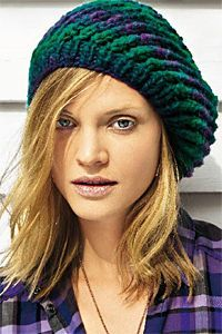 Beanie-Mütze selber stricken in zwei Stunden  knitting beanie in two hours