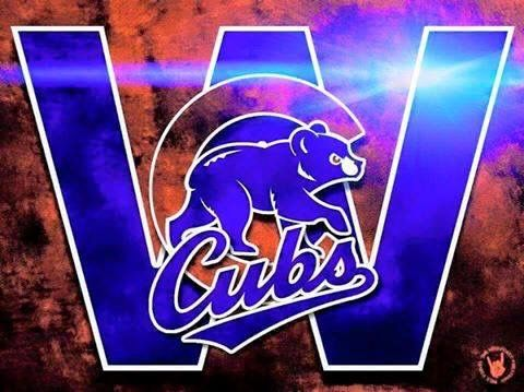 Cubs Win!                                                                                                                                                                                 More