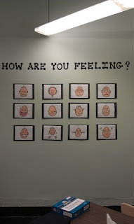 How Are You Feeling? Great for my kiddos with a short fuse to explain /track emotion
