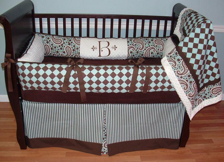 Over The Top Nursery Rooms Super Bedding Trends