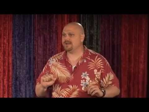 Open Door Series 15 -- Ft Lauderdale Session 3 -- Taking Back the Truth ...