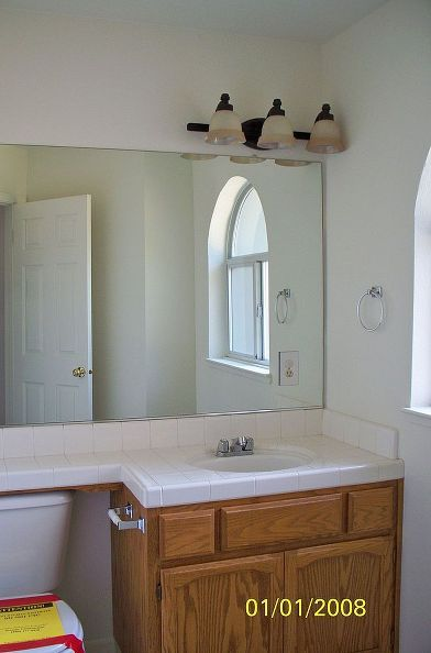 Bathroom Makeover With Chalk Paint Decorative Paint By Annie Sloan Home Bathroom Makeovers