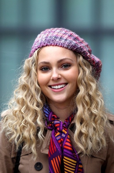 The Carrie Diaries Love this show !!!!