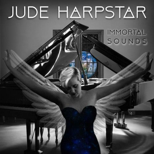 IMMORTAL SOUNDS EP by HARPSTAR on SoundCloud