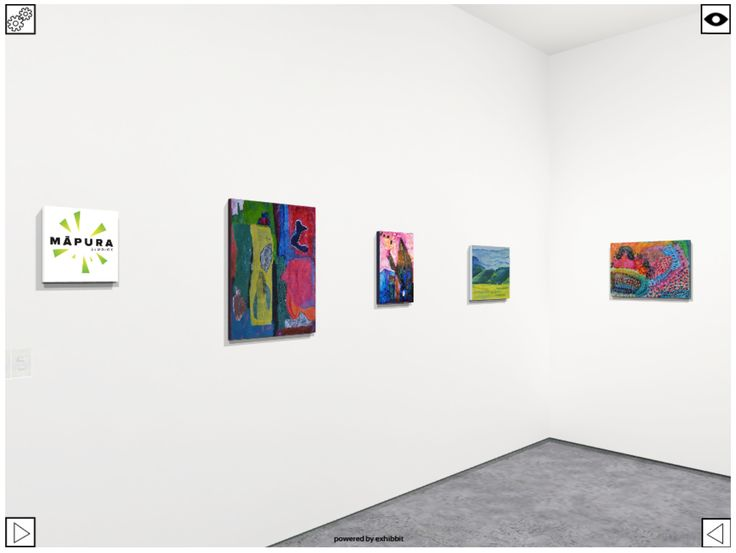 The Kingsland Art Gallery is proud to present its latest exhibition by a group of Artists from Mapura Studios.  http://kingslandnz.com/whats-on/arts-culture Based at Fowlds Park in Morningside, Mapura Studios supports the creation of artworks in a variety of media by people with disabilities.