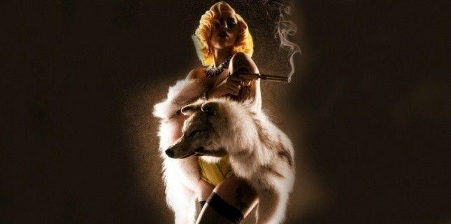 Lady Gaga pour le prochain film de Robert Rodriguez, « Machete Kills » - www.obsession.fr