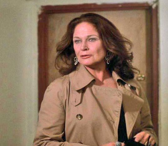 """Colleen Dewhurst was honored by WP in 1986. The actress was known for her prolific work Off-Broadway, even being called """"The Queen of Off-Broadway."""" She says, """"I had moved so quickly from one Off-Broadway production to the next that I was known, at one point, as the 'Queen of Off-Broadway'. This title was not due to my brilliance but rather because most of the plays I was in closed after a run of anywhere from one night to two weeks. I would then move immediately into another."""" She's too…"""