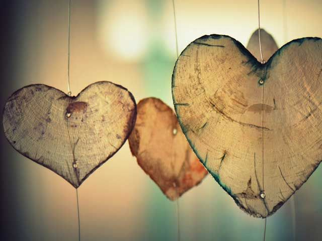 Iedere relatie is een spiegel vd relatie met jezelf