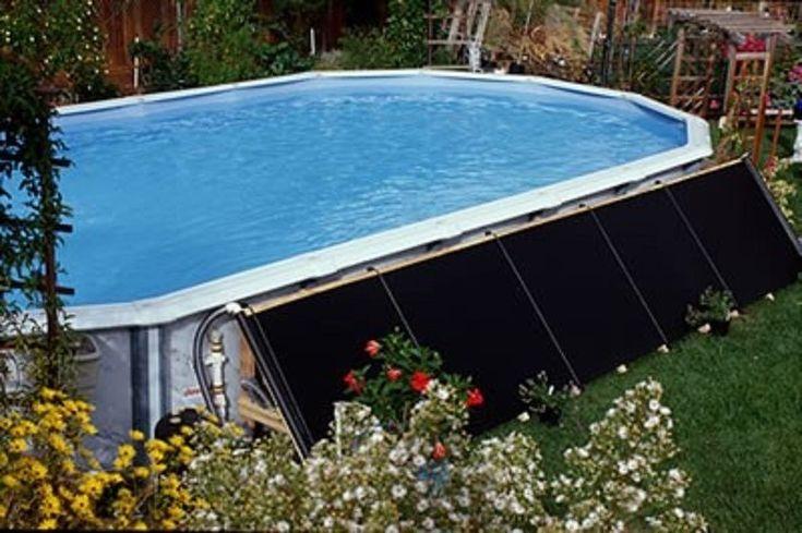 Best 25 Pool Solar Panels Ideas On Pinterest Diy Solar Heater Diy Solar Panels And Diy Solar