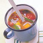 Minestronesoep van Tana Ramsay - recept - okoko recepten