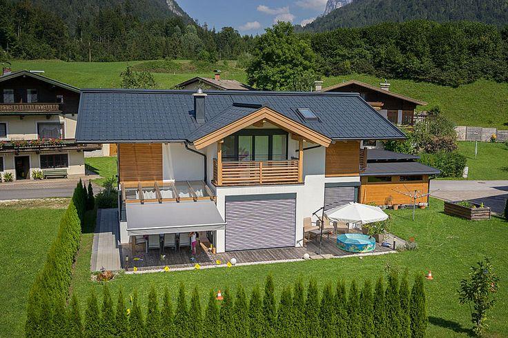 10 besten terrassent ren patio doors bilder auf for Holzhaus modern einrichten